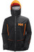 Helly Hansen M's Elevation Shell Jacket Ebony